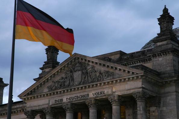 Germany「German Lower House Of Parliament」:写真・画像(10)[壁紙.com]