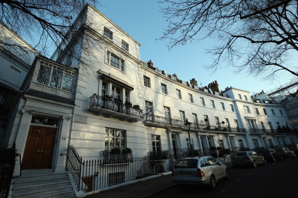 Kensington And Chelsea「Kensington And Chelsea Street, Egerton Crescent Named Most Expensive For Second Year Running」:写真・画像(7)[壁紙.com]