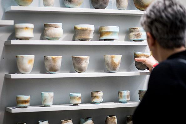 イングランド「Ceramic Art London 2019」:写真・画像(18)[壁紙.com]