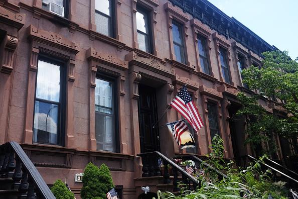 Row House「Brooklyn Brownstone」:写真・画像(0)[壁紙.com]