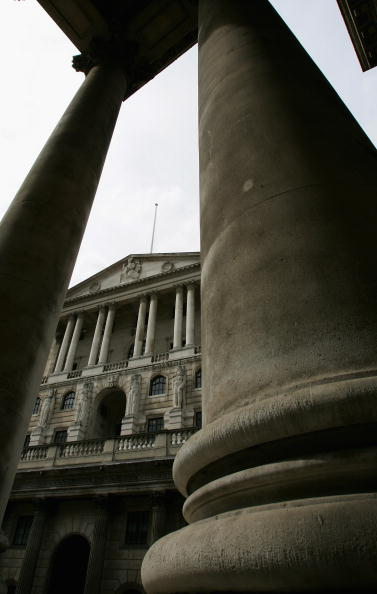 Cate Gillon「Bank Of England Interest Rate Decision」:写真・画像(13)[壁紙.com]