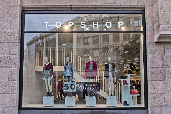 Topshop - Retailer「Topshop Topman Store Opening In Cologne」:写真・画像(9)[壁紙.com]