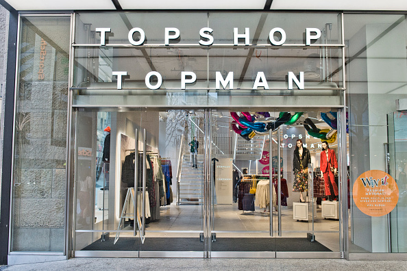 Topshop - Retailer「Topshop Topman Store Opening In Cologne」:写真・画像(7)[壁紙.com]