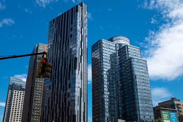 skyscraper「Downtown Brooklyn」:写真・画像(2)[壁紙.com]