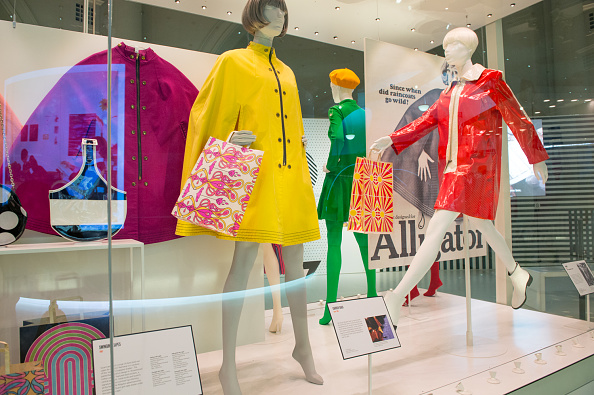 "Exhibition「""Mary Quant"" Exhibition At The V&A - Photocall」:写真・画像(7)[壁紙.com]"