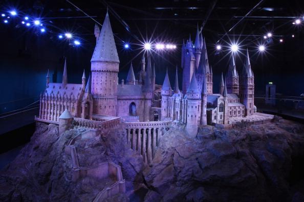 Movie「Inside The Harry Potter Experience At Leavesden Studios」:写真・画像(13)[壁紙.com]