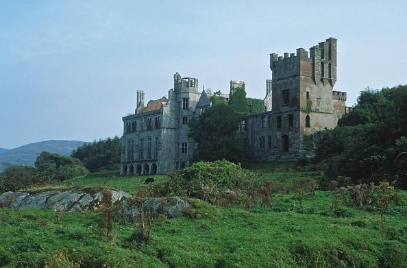 District「Dunboy Castle」:写真・画像(14)[壁紙.com]
