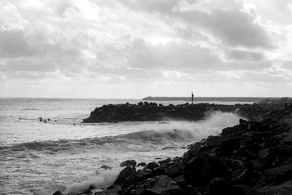General View「Large Swells Hit NSW North Coast」:写真・画像(12)[壁紙.com]