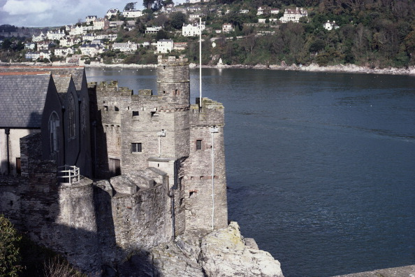 Travel Destinations「Dartmouth Castle」:写真・画像(14)[壁紙.com]