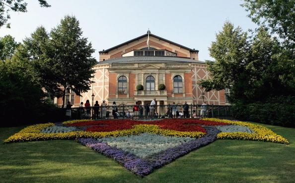 Classical Musician「Richard-Wagner-Festival Opens In Bayreuth」:写真・画像(5)[壁紙.com]