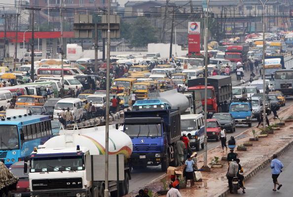 Traffic「Lagos General Views」:写真・画像(10)[壁紙.com]