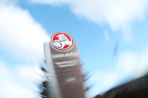 Corporate Business「Holden Workers Vote On New Enterprise Agreement」:写真・画像(17)[壁紙.com]