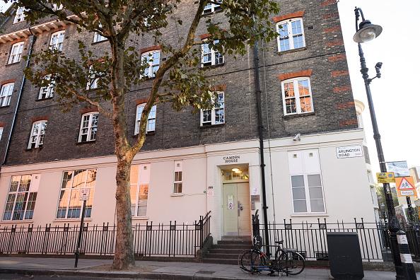 Hostel「Hate Preacher To Finish Jail Sentence At Camden Bail Hostel」:写真・画像(8)[壁紙.com]
