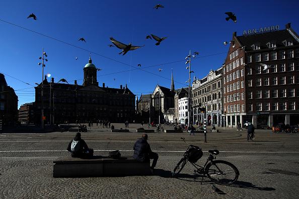 Netherlands「The Netherlands Faces The Coronavirus」:写真・画像(13)[壁紙.com]