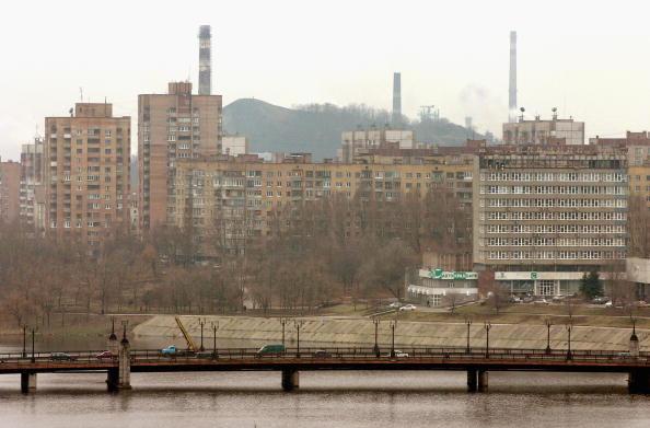 Overcast「Ethnic Russians Face Hard Existence In Eastern Ukraine」:写真・画像(15)[壁紙.com]