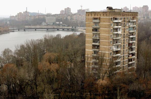 Overcast「Ethnic Russians Face Hard Existence In Eastern Ukraine」:写真・画像(17)[壁紙.com]