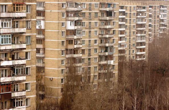 Overcast「Ethnic Russians Face Hard Existence In Eastern Ukraine」:写真・画像(14)[壁紙.com]