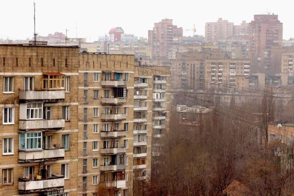 Overcast「Ethnic Russians Face Hard Existence In Eastern Ukraine」:写真・画像(16)[壁紙.com]
