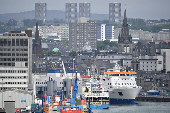 Viewpoint「EU Referendum - Aberdeen One of The Most Pro European Cities In The UK」:写真・画像(11)[壁紙.com]