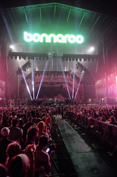 Bonnaroo music festival「2013 Bonnaroo Music & Arts Festival - Day 4」:写真・画像(7)[壁紙.com]