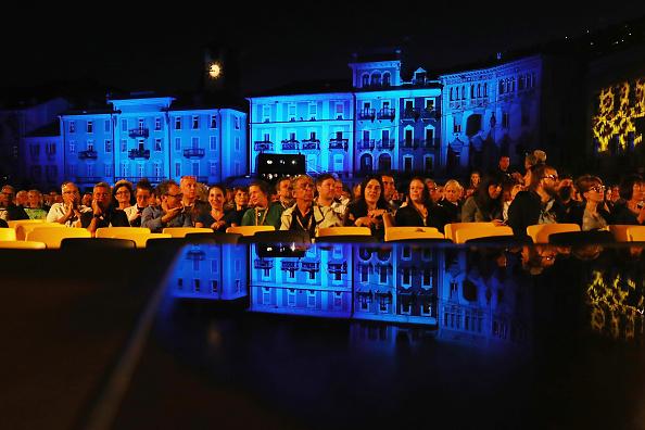 Switzerland「Day 5 - 70th Locarno Film Festival」:写真・画像(14)[壁紙.com]