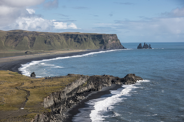 Dyrholaey「Places To Visit - Iceland」:写真・画像(7)[壁紙.com]