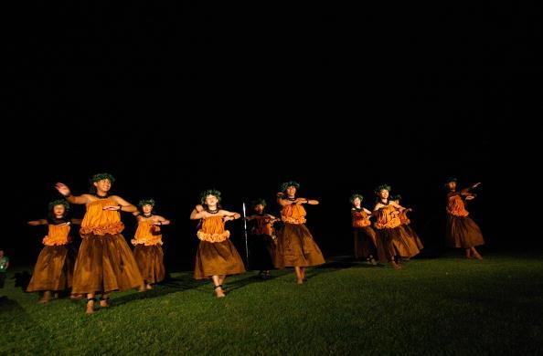 Maui「2008 Maui Film Festival - Day 1」:写真・画像(10)[壁紙.com]