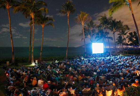 Wailea「2008 Maui Film Festival - Day 1」:写真・画像(6)[壁紙.com]
