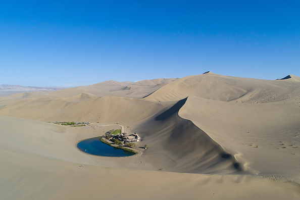 Bestpix「Daily Life In Dunhuang」:写真・画像(1)[壁紙.com]