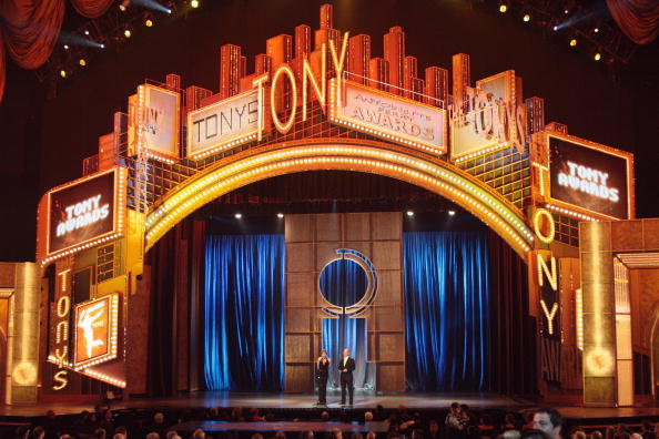 General View「The 62nd Annual Tony Awards - Show」:写真・画像(3)[壁紙.com]