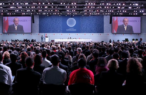 Copenhagen「UN Climate Change Summit Opens In Copenhagen」:写真・画像(6)[壁紙.com]