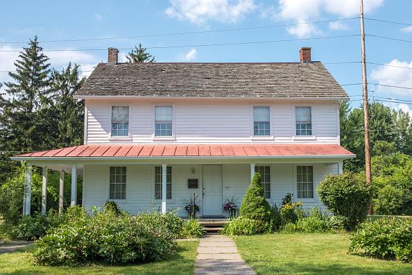 Residential Building「Harriet Tubman Home For The Elderly」:写真・画像(16)[壁紙.com]