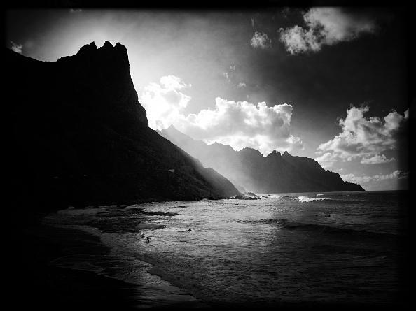 都市景観「Enjoy The Silence: Tenerife」:写真・画像(2)[壁紙.com]