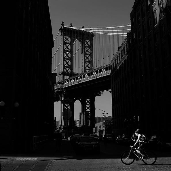 Architecture「Enjoy the Silence: New York」:写真・画像(1)[壁紙.com]