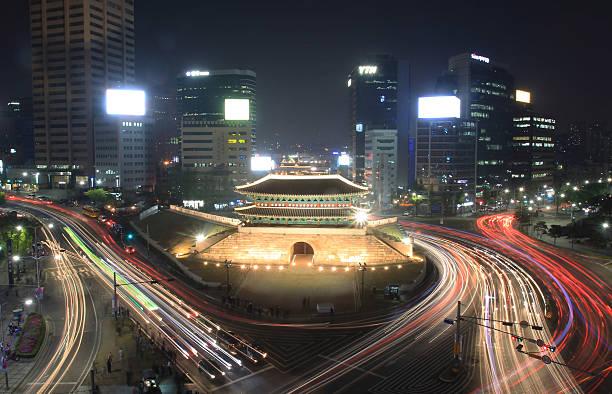 Sungnyemun Gate Restoration Completion Ceremony:ニュース(壁紙.com)