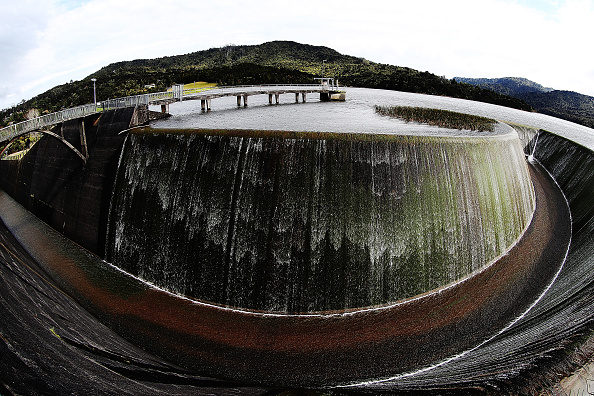Auckland「Auckland Water Supply Dams In The Waitakere Ranges」:写真・画像(0)[壁紙.com]