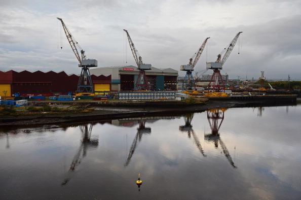 Corporate Business「BAE Shipyards Face Threat Of Job Losses」:写真・画像(19)[壁紙.com]