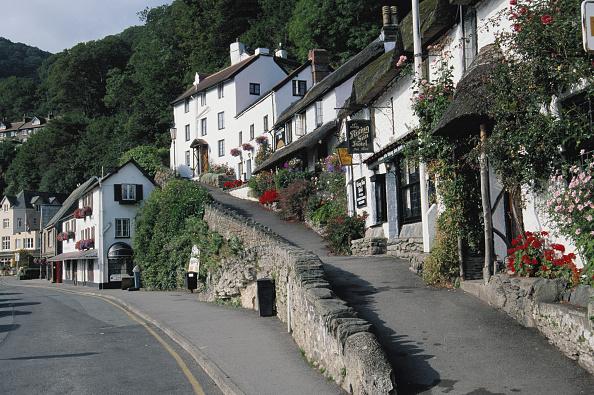 Epics「Lynmouth Village」:写真・画像(17)[壁紙.com]