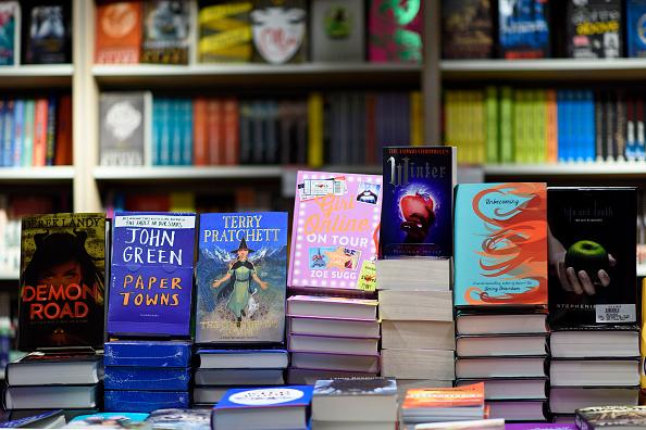 Book「Focus On Foyles Bookshop」:写真・画像(9)[壁紙.com]