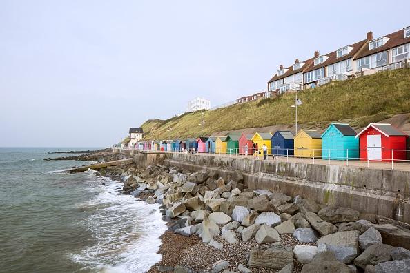 Norfolk - England「East Promenade」:写真・画像(4)[壁紙.com]