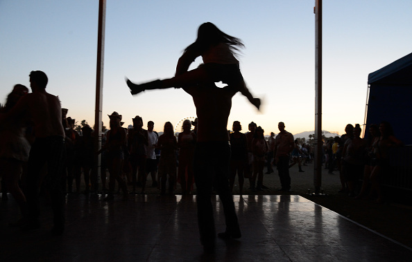 General View「2013 Stagecoach California's Country Music Festival - Day 2」:写真・画像(13)[壁紙.com]