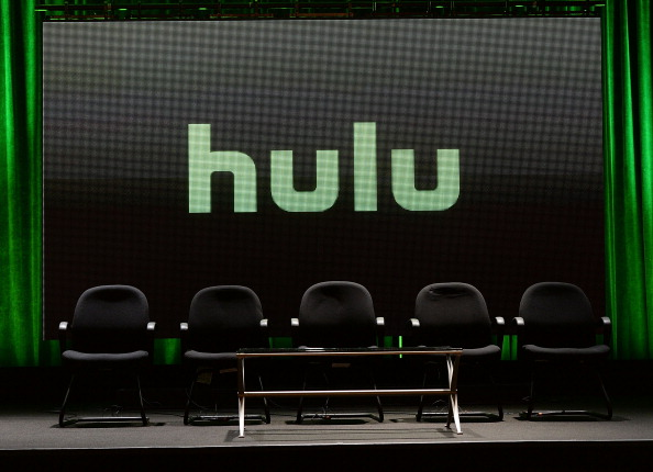 Hulu「Hulu TCA Presentation」:写真・画像(11)[壁紙.com]