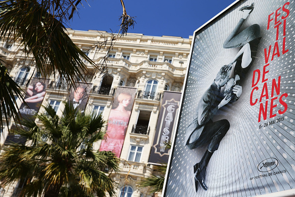 General View「A General View Of Atmosphere During Cannes Film Festival」:写真・画像(19)[壁紙.com]