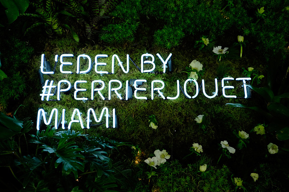 Penthouse「The Unveiling Of L'Eden By Perrier-Jouet」:写真・画像(13)[壁紙.com]