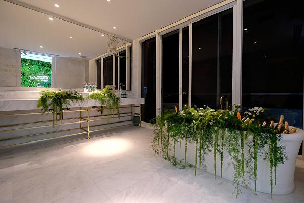 Penthouse「The Unveiling Of L'Eden By Perrier-Jouet」:写真・画像(19)[壁紙.com]