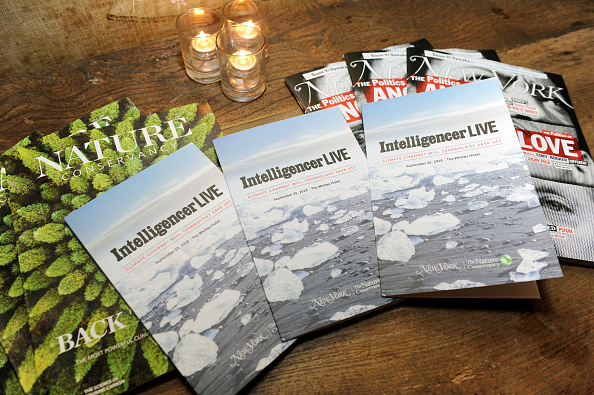The Nature Conservancy「Intelligencer Live Sponsored By The Nature Conservancy」:写真・画像(0)[壁紙.com]