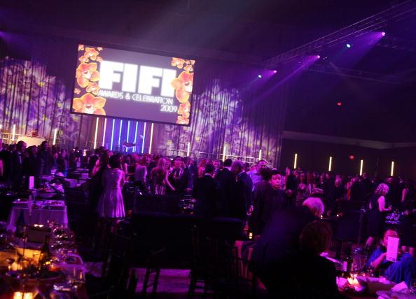 New York State Armory「The 37th Annual FiFi Awards - Inside」:写真・画像(3)[壁紙.com]