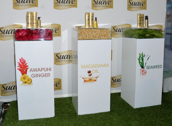 Suave「Suave Professionals Natural Infusion Launch With Maria Menounos」:写真・画像(11)[壁紙.com]