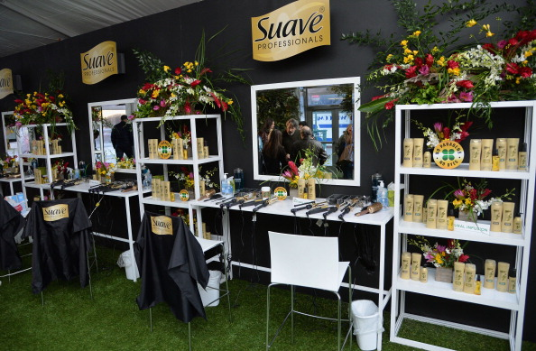 Suave「Suave Professionals Natural Infusion Launch With Maria Menounos」:写真・画像(10)[壁紙.com]