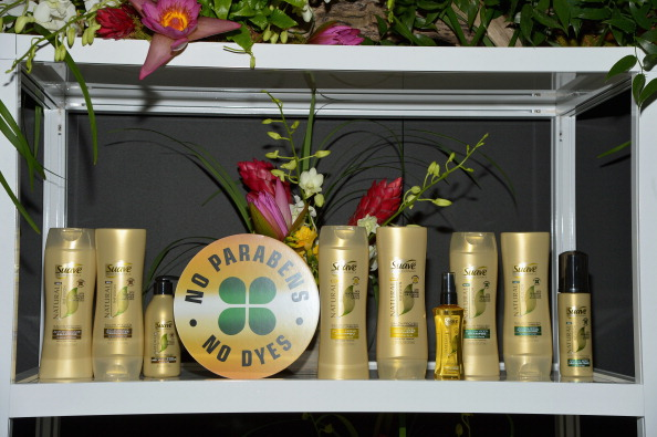 Suave「Suave Professionals Natural Infusion Launch With Maria Menounos」:写真・画像(9)[壁紙.com]